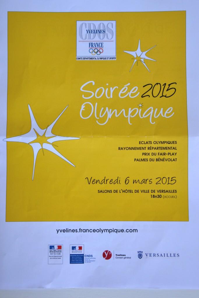 Eclats Olympiques 2014