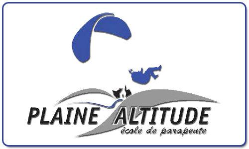 Logo Plaine Altitude