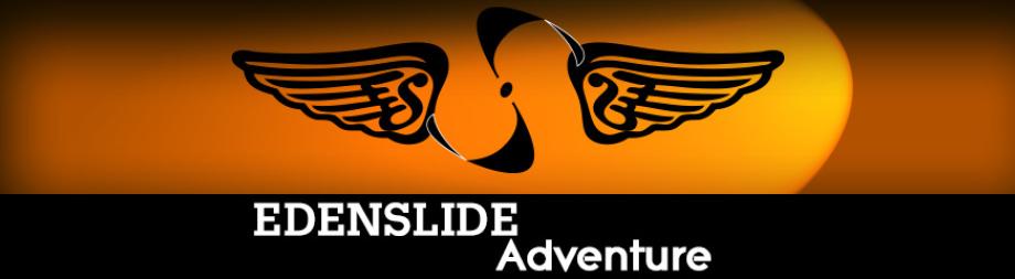 Logo Edenslide
