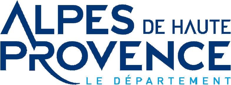 Logo Alpes Hautes Provence