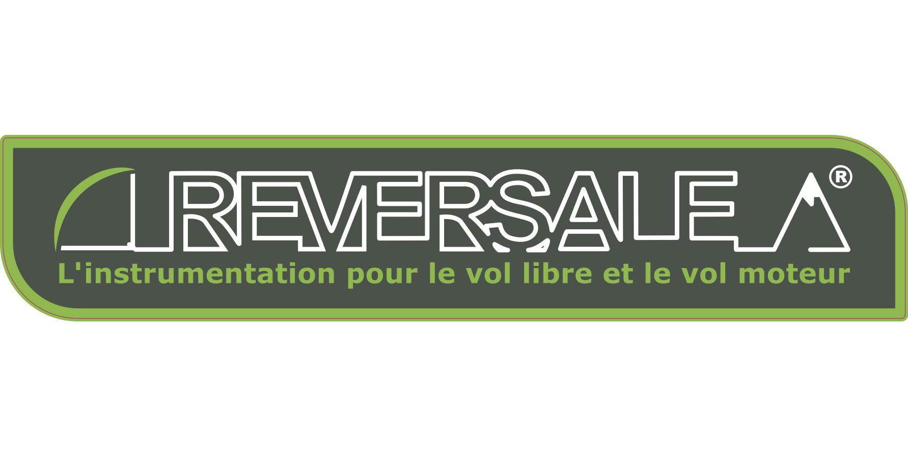 Logo de Reversale