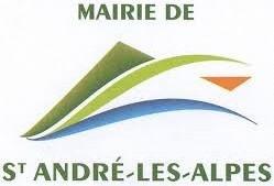 Mairie Saint Andre les Alpes